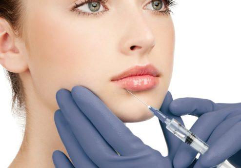 chirurgie esthétique rabat botox